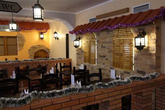 Ресторан Чешская улица - фотография 6
