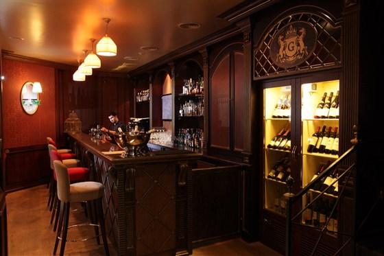 Ресторан Garibaldi - фотография 4