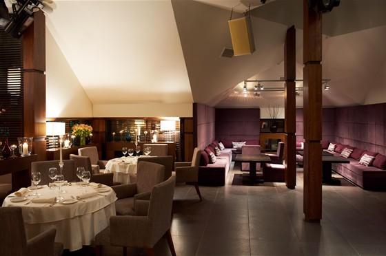Ресторан Andiamo - фотография 7