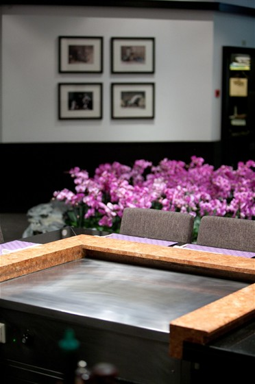 Ресторан Sumosan - фотография 8