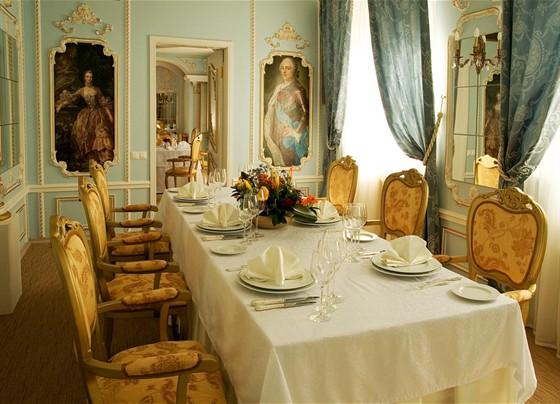 Ресторан Chateau - фотография 7