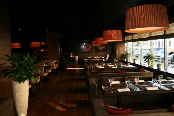 Ресторан Тетри - фотография 5