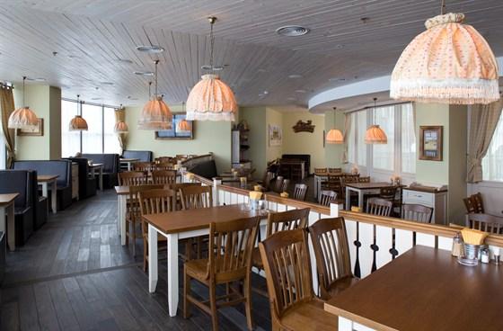 Ресторан Пиворама - фотография 8