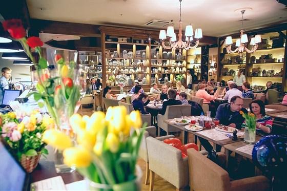 Ресторан Fazenda - фотография 7