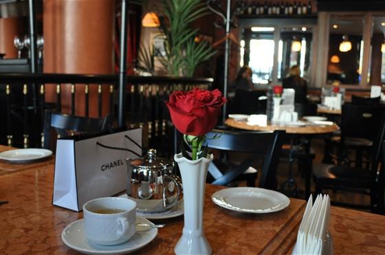 Ресторан Чайковский - фотография 5