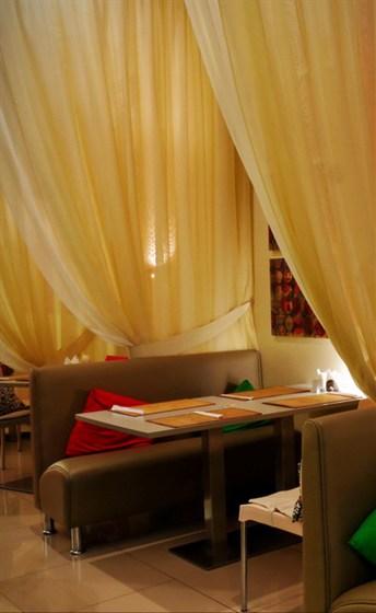Ресторан Синьор сушини - фотография 5