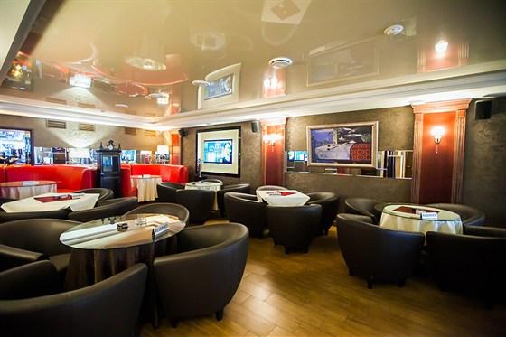 Ресторан Salvador Dali - фотография 9