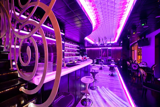 Ресторан Richi Café - фотография 11