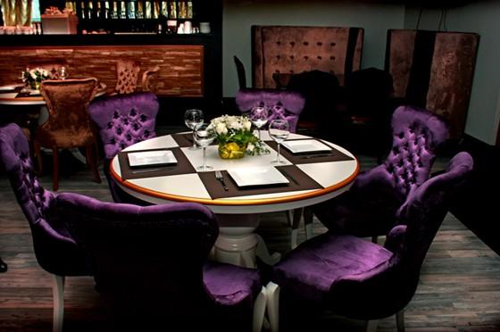 Ресторан Play Room - фотография 5