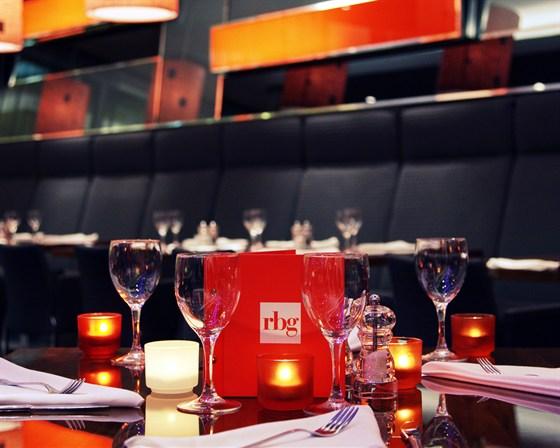 Ресторан RBG - фотография 3