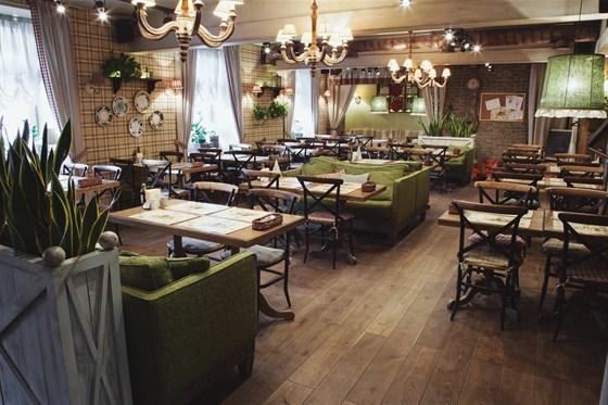 Ресторан Песто - фотография 5