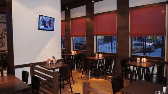 Ресторан Чешский дворик - фотография 7