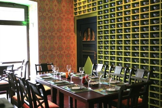 Ресторан Шелковый рис - фотография 6