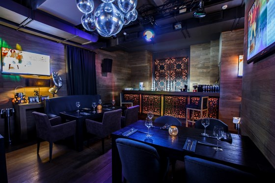 Ресторан Шу-шу - фотография 5