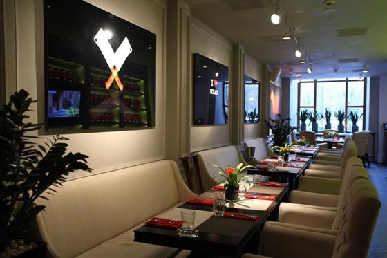 Ресторан Beefbar Junior - фотография 2