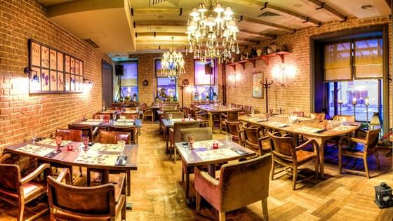 Ресторан Lookcafé - фотография 18