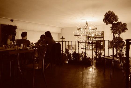 Ресторан Без забот - фотография 3