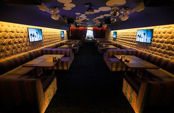 Ресторан Salvador Dali - фотография 5