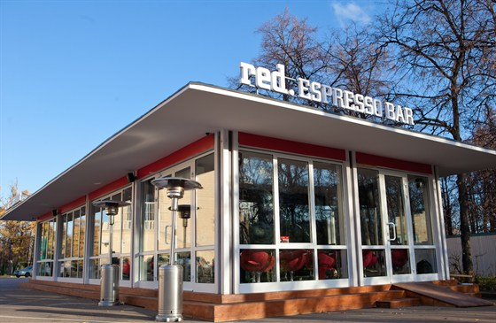 Ресторан Red Espresso Bar - фотография 1
