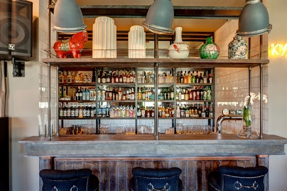 Ресторан Bar-in - фотография 13