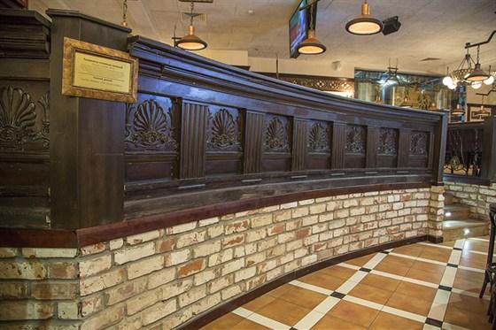 Ресторан Максимилианс - фотография 24
