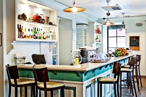 Ресторан Кухня - фотография 31