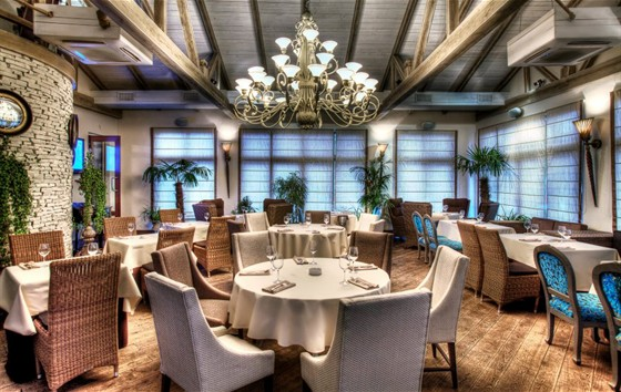 Ресторан Modus Café - фотография 15