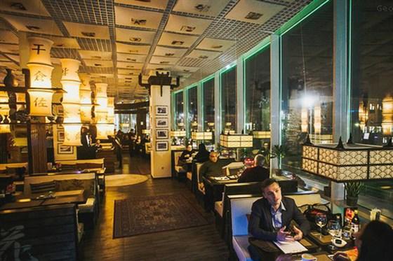Ресторан Сакура - фотография 4