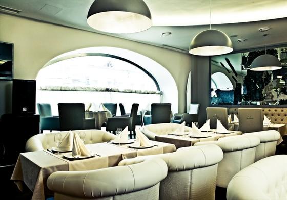 Ресторан Tonino Lamborghini - фотография 7