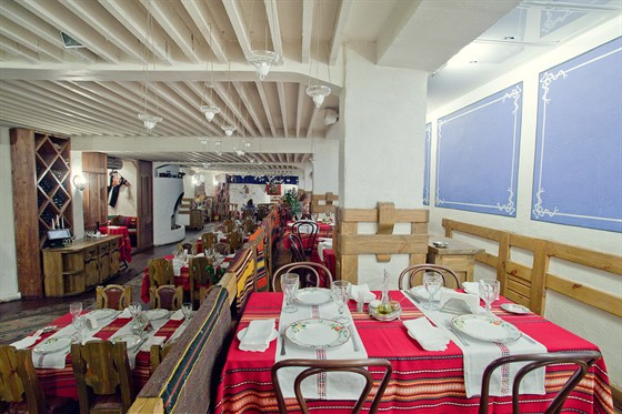 Ресторан Баба Марта - фотография 23