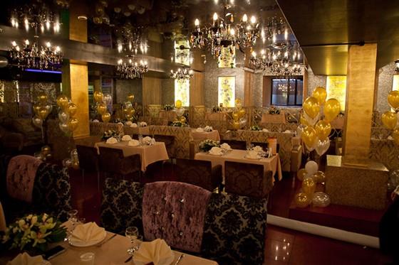 Ресторан Livuar - фотография 3