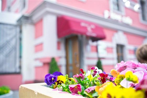 Ресторан Pilove Café - фотография 14 - PiLove cafe