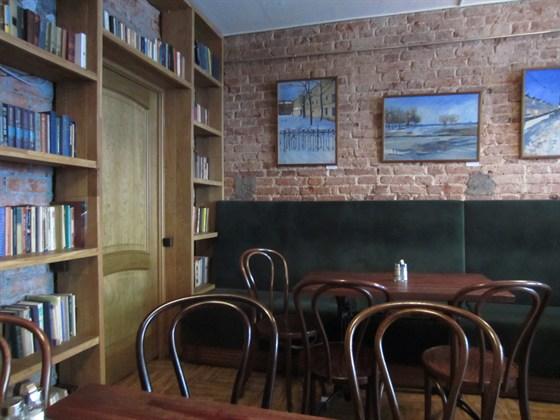 Ресторан Троицкий мост - фотография 4