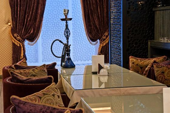 Ресторан Инжир - фотография 2