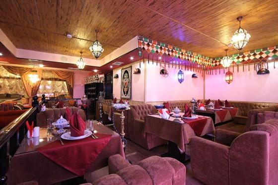 Ресторан Keyfi Konak - фотография 7