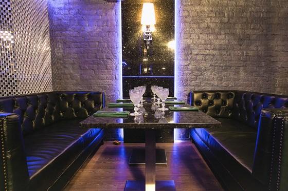 Ресторан Shishka - фотография 2