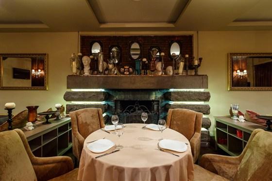 Ресторан Архитектор - фотография 25 - основной зал