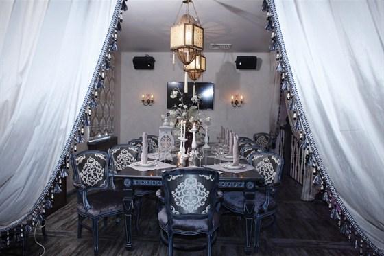 Ресторан Шабада - фотография 6