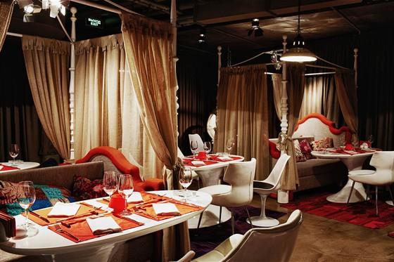 Ресторан Пан Азиат - фотография 1