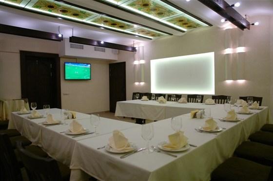 Ресторан На бульваре - фотография 5