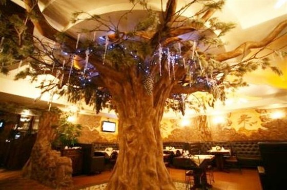 Ресторан Story - фотография 5