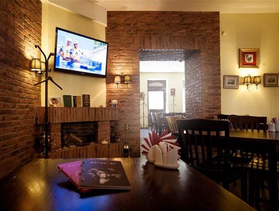 Ресторан Baran Bar - фотография 12