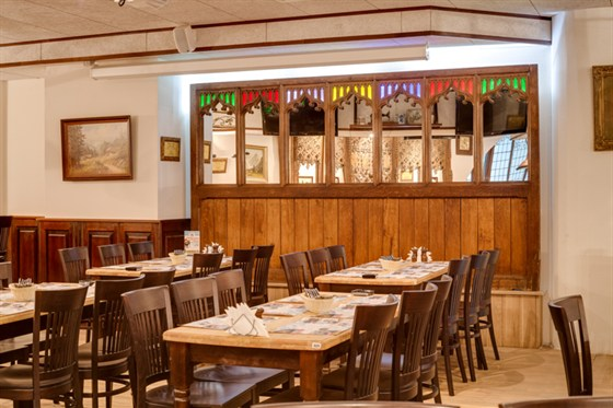 Ресторан Максимилианс - фотография 20