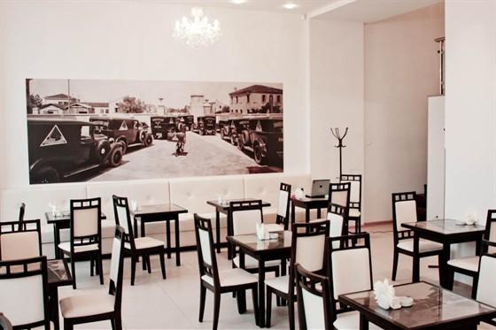 Ресторан Diemme - фотография 4