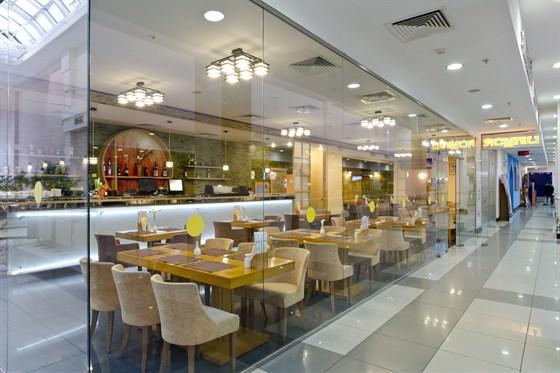 Ресторан Ясуми & Дело тонкое - фотография 8