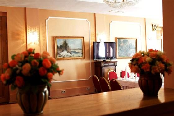 Ресторан Эрмитаж - фотография 3