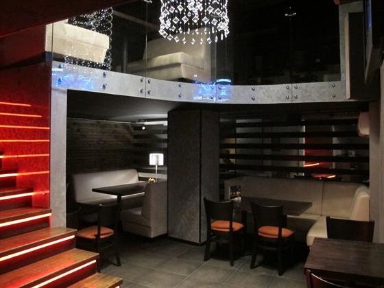 Ресторан Бариста - фотография 6