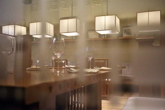 Ресторан Талиесин - фотография 8