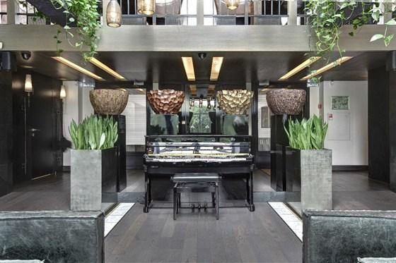 Ресторан Пианино - фотография 11