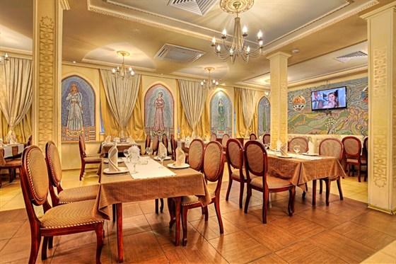 Ресторан 7 красавиц - фотография 4
